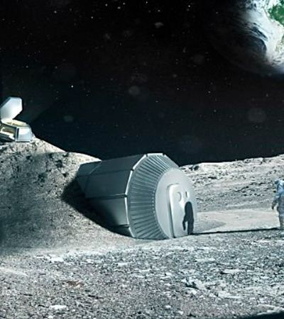 Urina de astronautas pode ajudar nos planos do homem na Lua; entenda