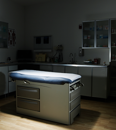 Consultório médico: violências que mulheres enfrentam por serem mulheres | #8M