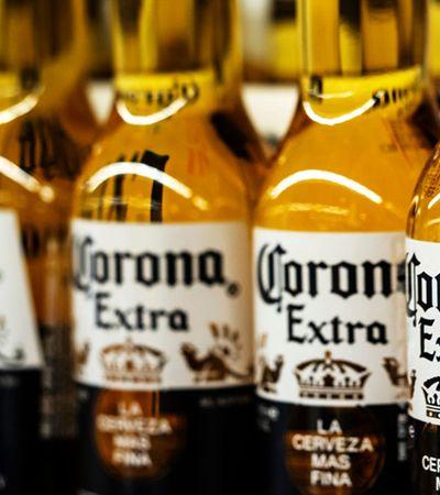 Corona já perdeu R$ 700 mi com epidemia de Coronavírus