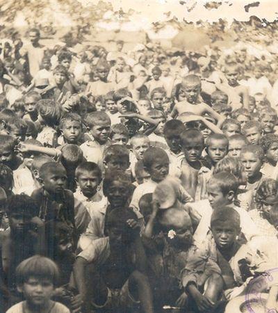 A história pouco contada dos campos de concentração da seca no Nordeste