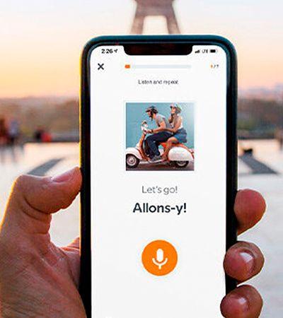Listamos os melhores apps para você aprender uma língua nova