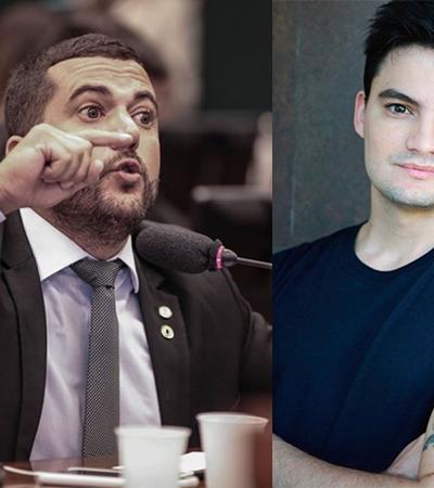 Felipe Neto ganha indenização e retratação pública de deputado que o ligou ao massacre de Suzano