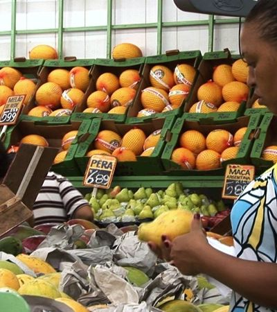 Coronavírus: jornalista lista 17 feirantes que entregam peixe e orgânicos na sua casa