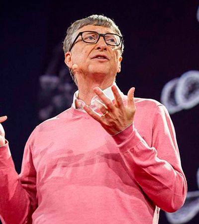 Bill Gates previu pandemia do novo coronavírus; veja vídeo em português