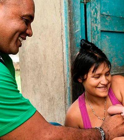 Mortalidade de bebês indígenas aumenta 12% com saída de médicos cubanos