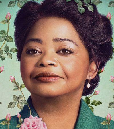 Netflix vai contar história de 1ª negra milionária dos EUA