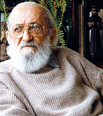 Paulo Freire vai se tornar patrono da educação em Pernambuco