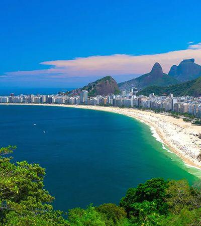 Emergência climática vai encolher metade das praias do mundo, diz estudo