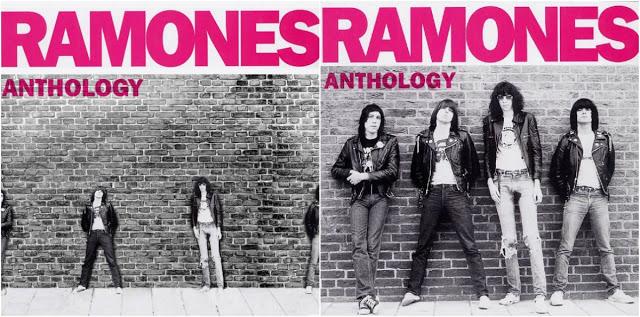 Ramones - Anthology