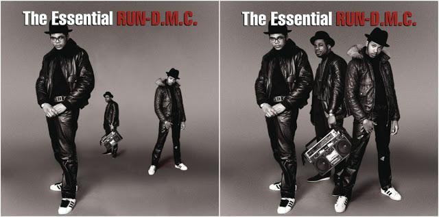 Run D.M.C - The Essential