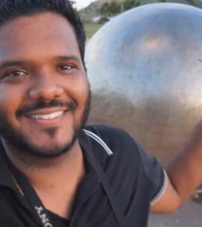 O depoimento de um ex-terraplanista arrependido: 'Erro grotesco'