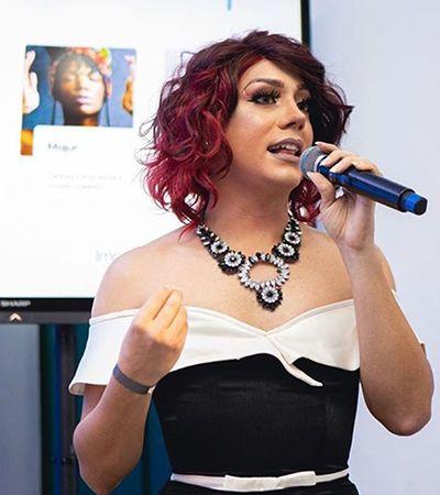 Drag queen vai lançar candidatura coletiva em eleições municipais em Salvador