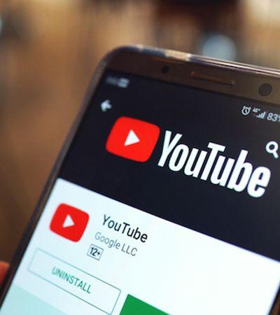 YouTube diminui qualidade dos vídeos para aliviar internet