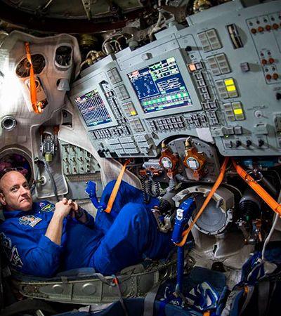 Astronauta com 1 ano de experiência no espaço dá dicas para quarentena