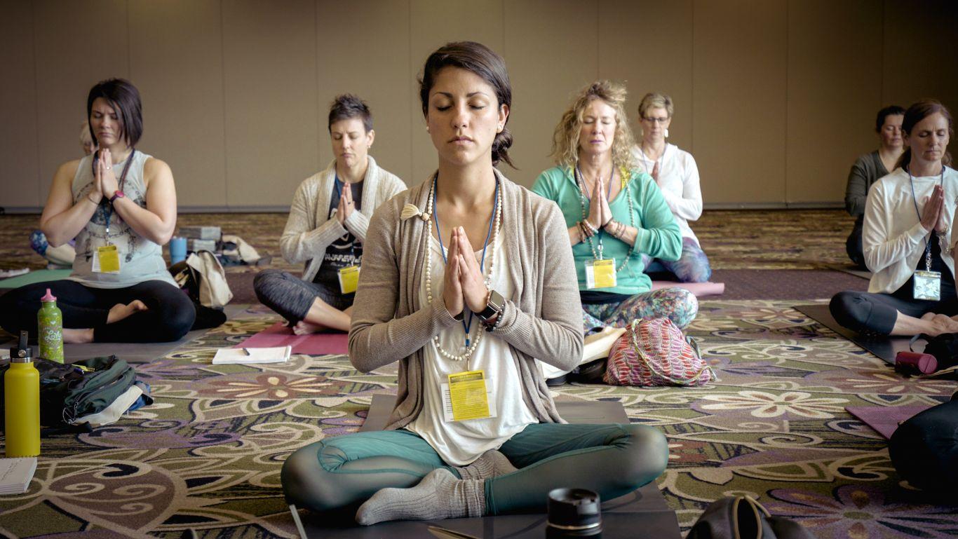 aulas de meditação universidade 4
