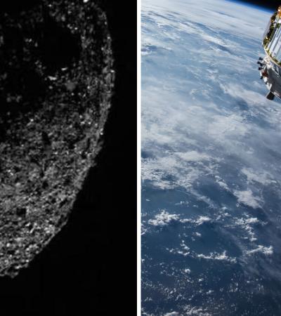 O que a NASA já sabe sobre Bennu, asteróide que pode colidir com a Terra num futuro não tão distante