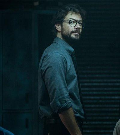 'La Casa de Papel' divulga trailer e detalhes de 4ª temporada; assista
