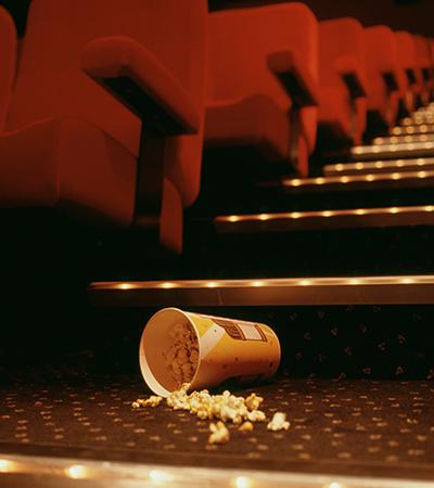 Plano de demissão voluntária da Cinemark por coronavírus causa indignação