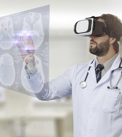 Cirurgias virtuais e prevenção de doenças por algoritmo serão realidade num futuro próximo