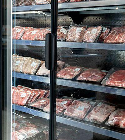 ONU: consumo elevado de carne responde por 70% de novas doenças em humanos