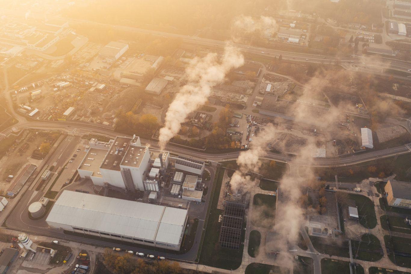 emissões carbono reino unido 2