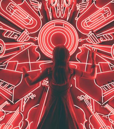 8D: tecnologia que te permite ouvir música com o cérebro vai bugar sua mente; escute