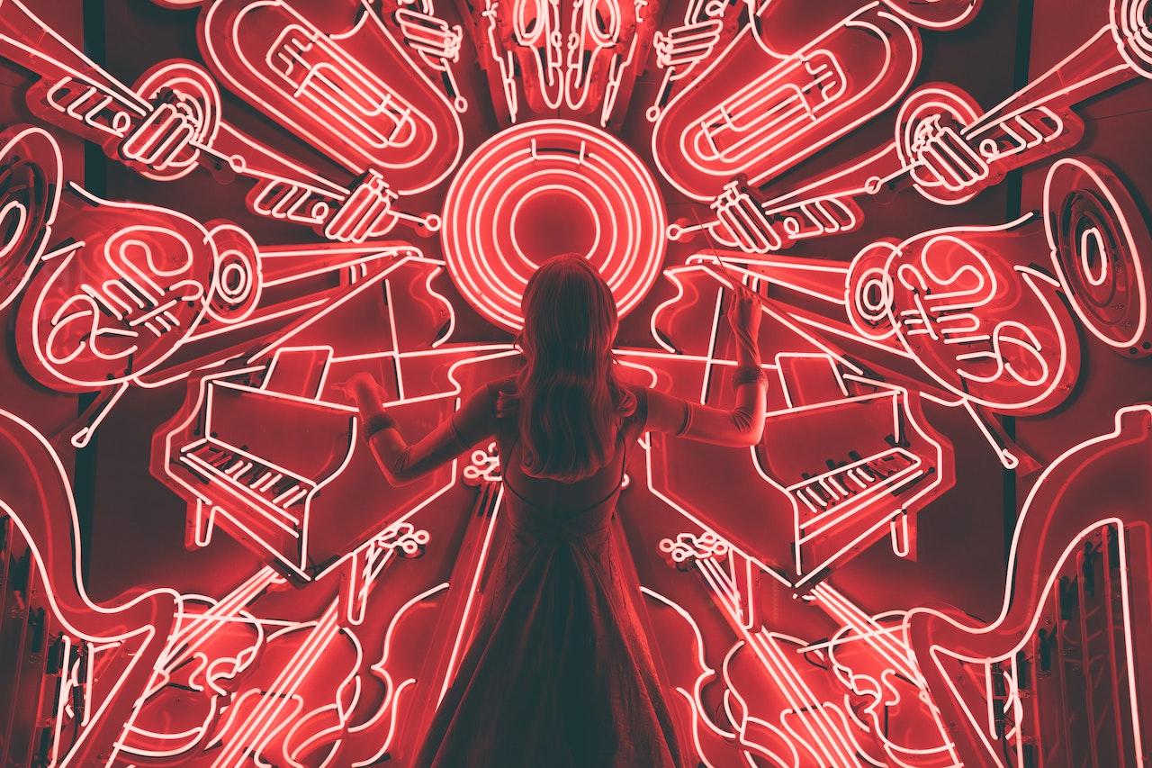experiência musical