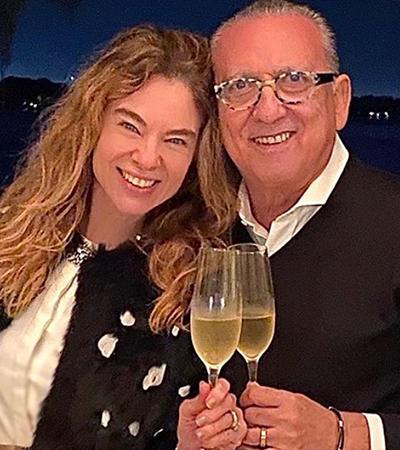 Galvão diz que mulher o salvou de infarto e que não vai narrar Copa de 2022