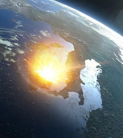Nasa alerta para asteróide que pode acabar com a humanidade ao cruzar trajetória da Terra