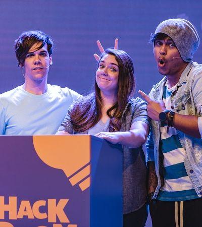 Jovens concorrem a R$ 20 mil no primeiro reality show de empreendedorismo para a Geração Z