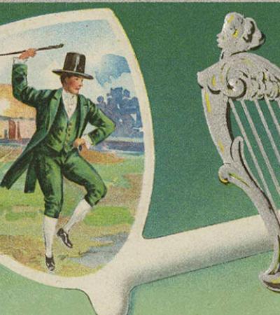 Leprechaun: a figura mitológica do folclore da Irlanda