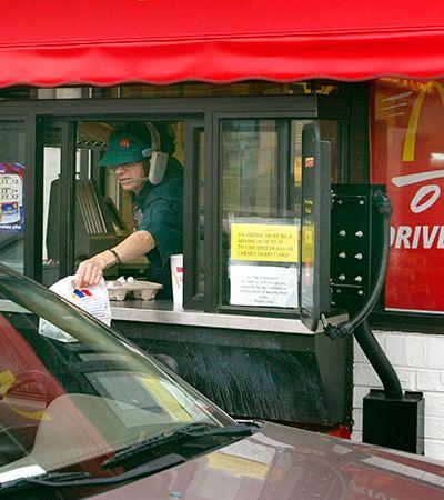 Coronavírus: McDonald's anuncia mudanças importantes no atendimento