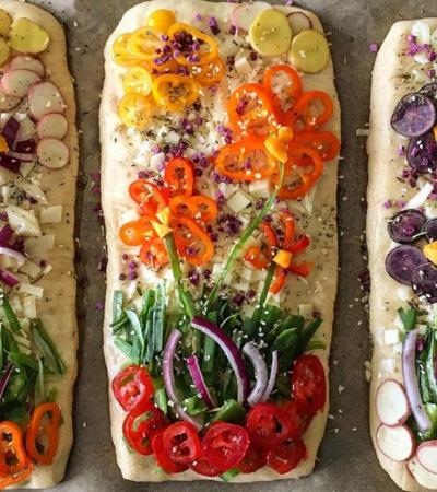 Chef cria pães-obra de arte e você pode tentar fazer o mesmo na quarentena