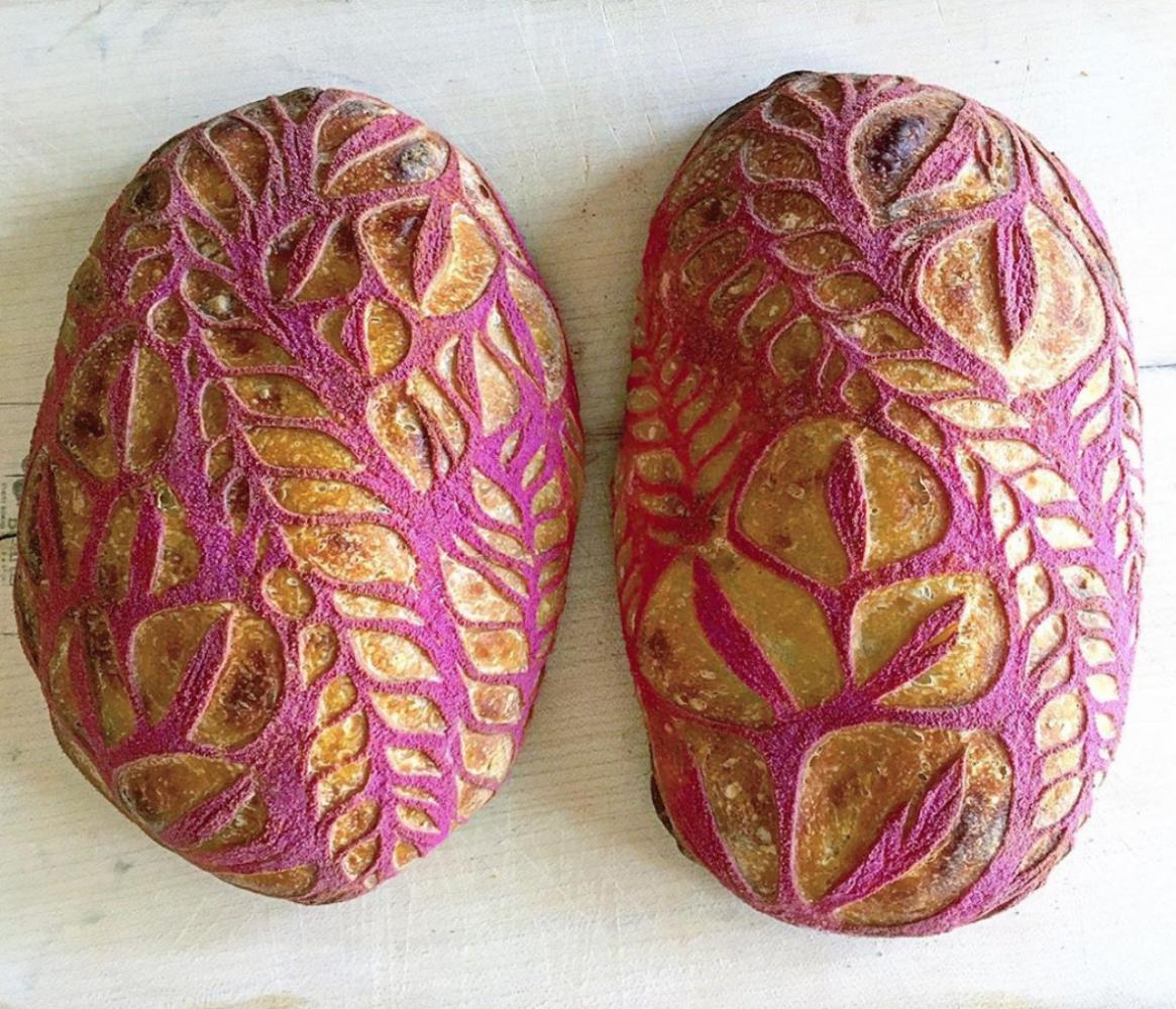 pães obras de arte 1