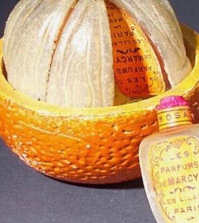 A embalagem de perfume francês que revolucionou a história do design