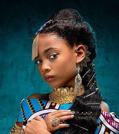 Série fotográfica imagina princesas da Disney como mulheres negras