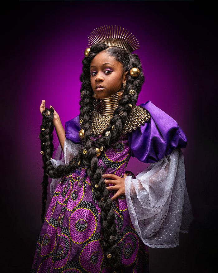 Série Fotográfica Imagina Princesas Da Disney Como Mulheres Negras Hypeness Inovação E Criatividade Para Todos