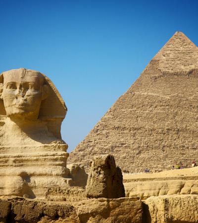 Pirâmide mais antiga do Egito abre pela primeira vez em 90 anos para visitação