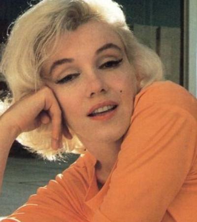 Últimas fotografias tiradas de Marilyn Monroe em ensaio que é pura nostalgia