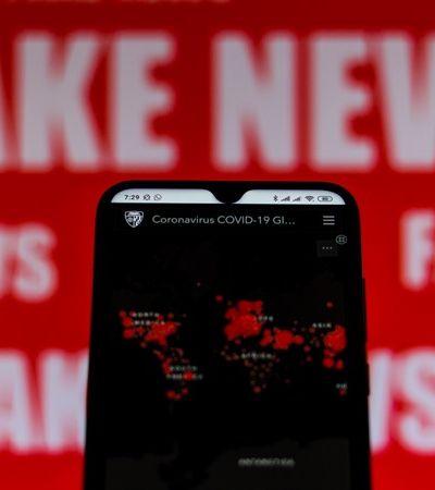 Coronavírus: no Dia da Mentira, nada melhor do que desmascarar fake news sobre a pandemia