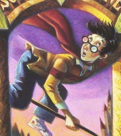 JK Rowling lança portal do Harry Potter e salva quarentena mundial
