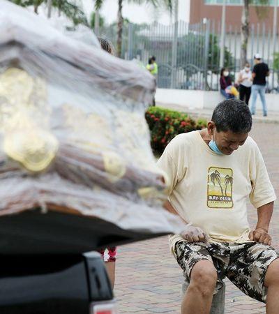 Subnotificação e coronavírus: o que o caso do Equador pode ensinar ao Brasil