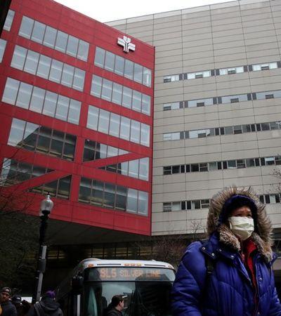 Coronavírus é detectado por cientistas no ar e em casas próximas de hospitais, diz estudo