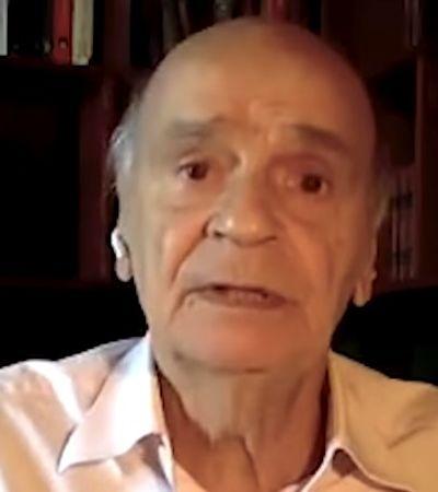 Drauzio Varella diz para esquecermos vida normal: 'Vai demorar muito tempo pra voltar'
