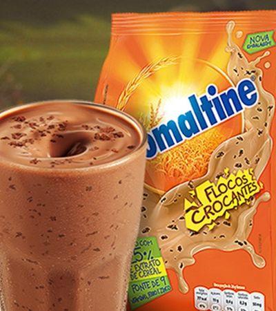 Ovomaltine anuncia versão vegana de linha sabor flocos
