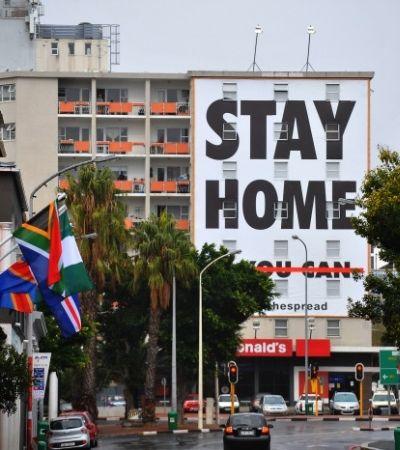 África do Sul: 'Não somos um laboratório', diz embaixador ao rebater racismo e detalhar lockdown mais rígido do mundo