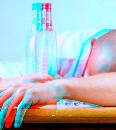 Quarentena aumenta consumo de álcool e isso pode ter consequências graves