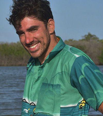 Marcelo Adnet recebe solidariedade da Marinha após revelar abuso sexual