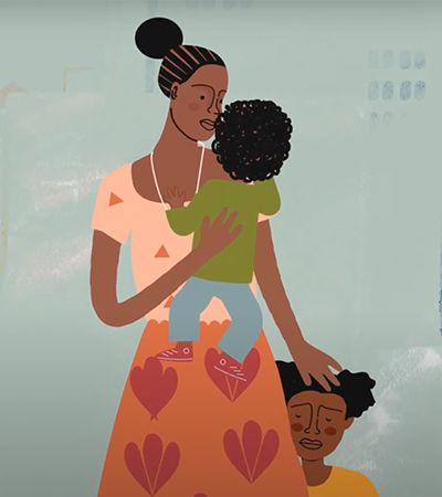 'Escravo nem pensar': animação conta história de imigrante de Angola no Brasil