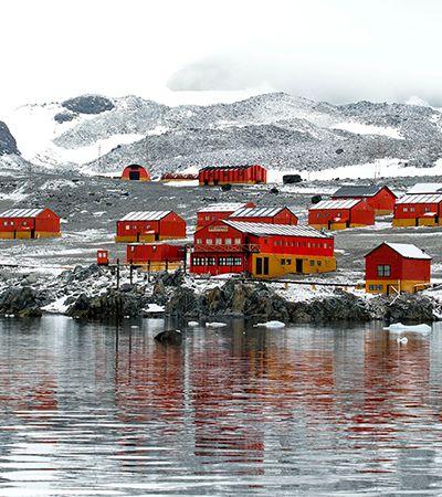Antártida: o que o único continente livre do coronavírus pode ensinar sobre isolamento